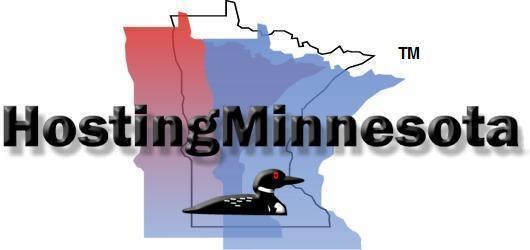 Feeling Minnesota? HostingMinnesota.com