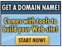 Start your domain search here...